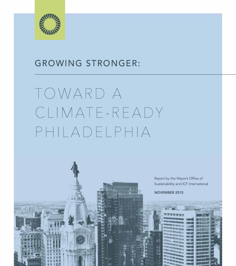 Growing Stronger Philadelphia