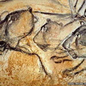 Vast Replica Recreates Ancient Cave