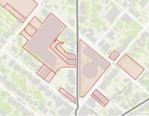 Bucks County Properties GIS