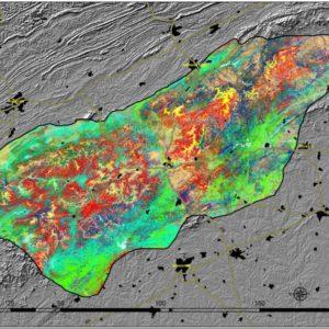 Mapping Beyond Ecoregions